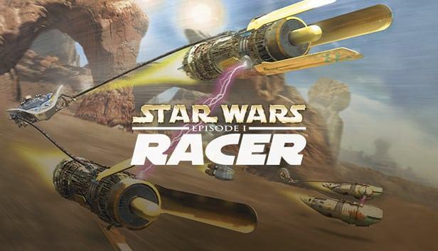 Star Wars Episode I: Racer Cheats