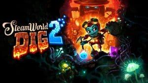 SteamWorld Dig 2 Cheats