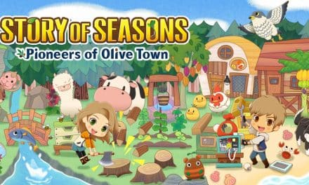 Story of Seasons: Pioneers of Olive Town Cheats