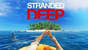 Stranded Deep Cheats