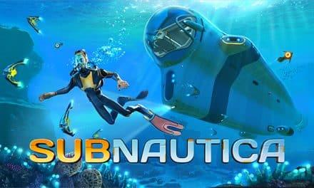 Subnautica Cheats