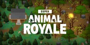 Super Animal Royale Trailer