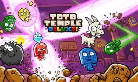 Toto Temple Deluxe Cheats