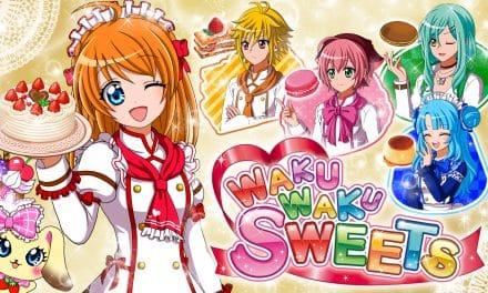 Waku Waku Sweets Passwords