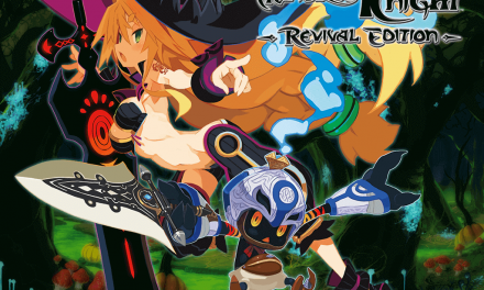 The Witch and the Hundred Knight: Revival Edition Cheats