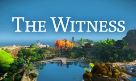 The Witness Cheats