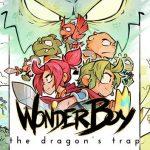 Wonder Boy: The Dragon's Trap Cheats