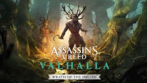 Assassin's Creed Valhalla: Wrath of the Druids Cheats