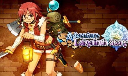 Adventure Labyrinth Story Cheats