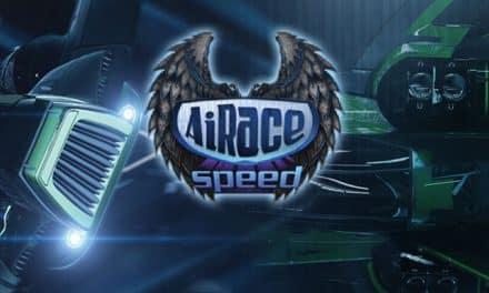 AiRace Speed Achievements