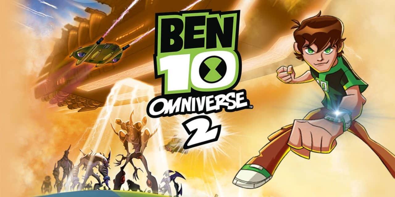 Ben 10 Omniverse 2 Cheats