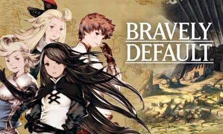 Bravely Default Cheats
