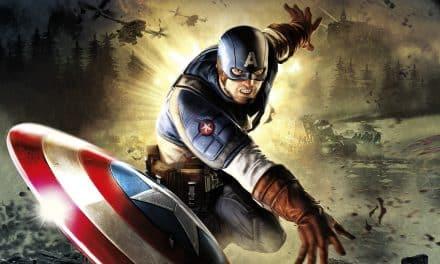 Captain America: Super Soldier Unlockable Costumes