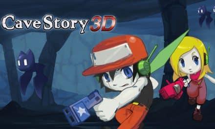 Cave Story 3D Cheats