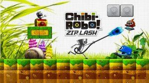 Chibi-Robo! Zip Lash Cheats