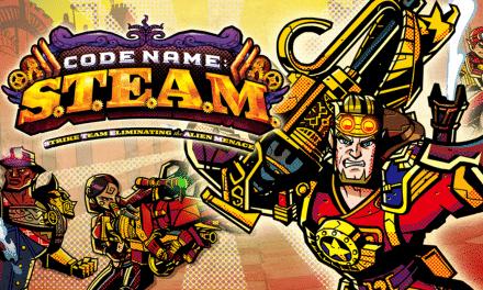Code Name: S.T.E.A.M. Cheats