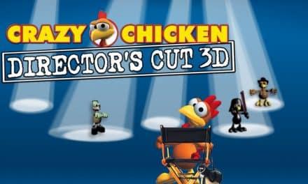 Crazy Chicken: Director's Cut 3D Cheats
