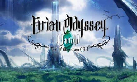 Etrian Odyssey Untold: The Millennium Girl Cheats
