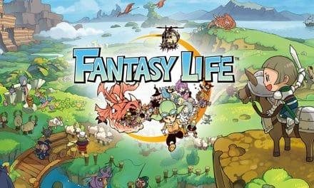 Fantasy Life Cheats