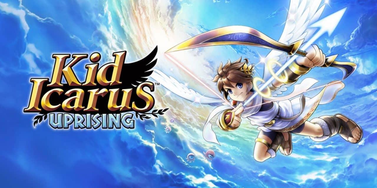 Kid Icarus: Uprising Cheats