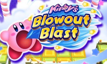 Kirby's Blowout Blast Cheats