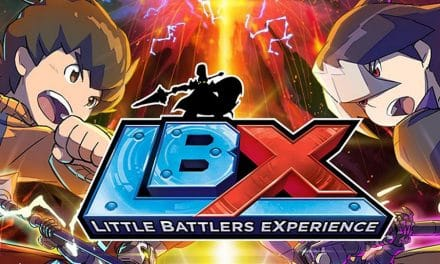 LBX: Little Battlers eXperience Cheats