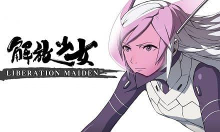Liberation Maiden Cheats