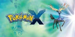 Pokemon X Cheats
