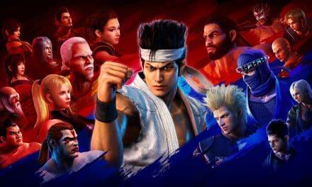 Virtua Fighter 5 Ultimate Showdown Cheats and Tips