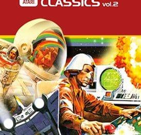 Atari Flashback Classics: Volume 2 Cheats