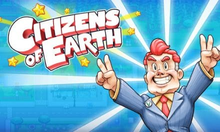 Citizens of Earth Challenges