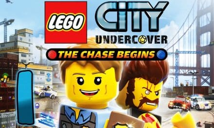 LEGO City Undercover: The Chase Begins Cheat Codes