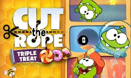 Cut the Rope: Triple Treat Cheats