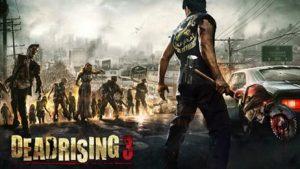 Dead Rising 3 Cheats
