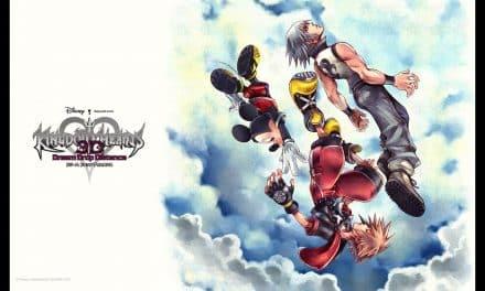 Kingdom Hearts 3D: Dream Drop Distance Cheats