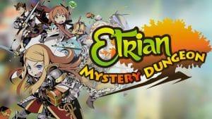 Etrian Mystery Dungeon Cheats