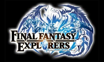 Final Fantasy Explorers Cheats