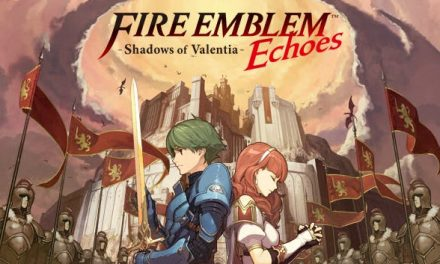 Fire Emblem Echoes: Shadows of Valentia Cheats