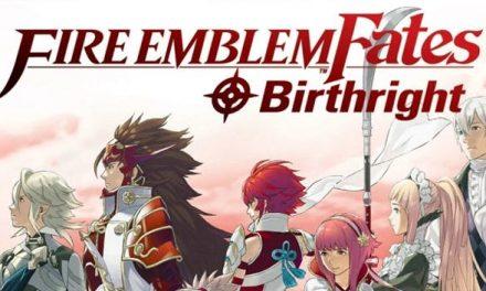 Fire Emblem Fates: Birthright Cheats