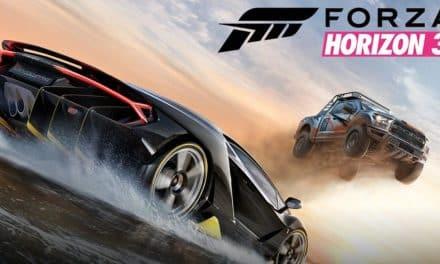Forza Horizon 3 Cheats