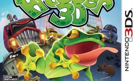Frogger 3D Cheats