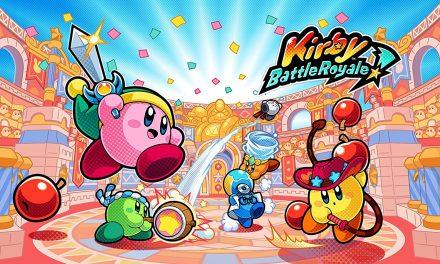 Kirby Battle Royale Cheats