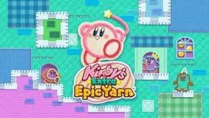 Kirby's Extra Epic Yarn Cheats