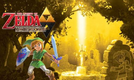 The Legend of Zelda: A Link Between Worlds Cheats