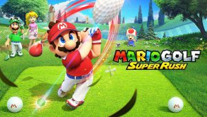 Mario Golf: Super Rush Cheats and Tips