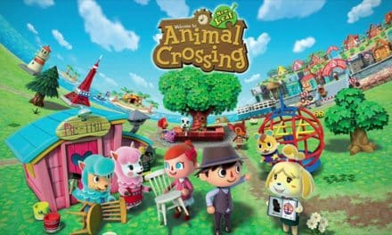 Animal Crossing: New Leaf Cheats