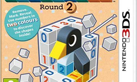 Picross 3D: Round 2 Cheats
