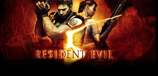 Resident Evil 5 Unlockables