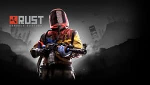 Rust Console Edition Cheats and Tips