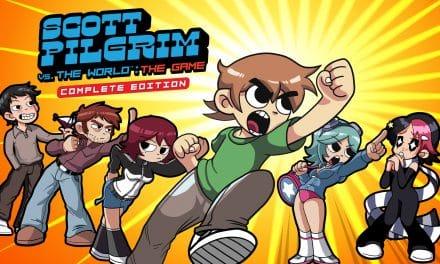 Scott Pilgrim vs. the World: The Game Complete Edition Cheats